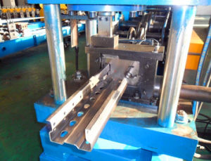 Omega Profile Light Steel Keel Forming Machine pictures & photos