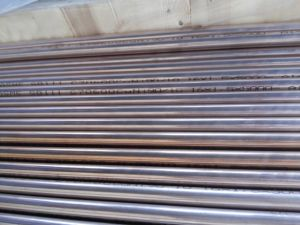 ASTM B111 UNS C71500 Seamless Pipes Tubes Tubings Pipings Copper Nickel Alloy 70-30 Cupronickel Cupro Nickel CuNi70/30 CuNi30Fe CuNi 70/30 Cu Ni 70/30 70/30 Cu pictures & photos