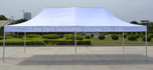 Big Pop up Aluminum Gazebo Tent in 4m X 8m Size