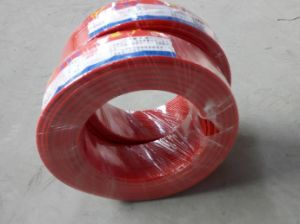 BV 450/750 V, PVC Insulated Copper Electric Wire