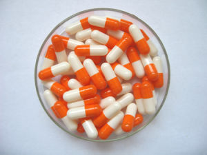 High Quality Gelatin Empty Hard Capsule Pill Package Pharmaceutical Grade pictures & photos