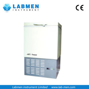 -70° C Chest Freezer/Pharmaceutical Refrigerator/Laboratory Freezer pictures & photos