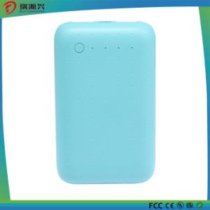 2016 Hot Selling 7800mAh Colorful Portable Power Bank