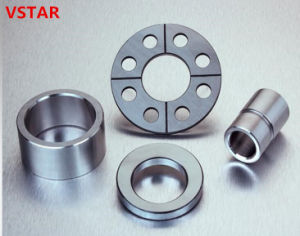 High Precision Customized Spare Part by CNC Turning Lathe for Automotive pictures & photos