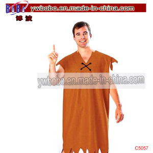 Party Items Party Costumes Barney Rubble Carnival Costumes (C5057) pictures & photos