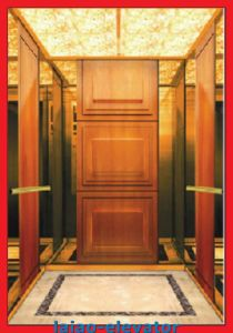 Certified Passenger Elevator Lift with En81 Standard Xr-P48 pictures & photos