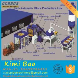 Top Hydraulic Concrete Brick Making Machine and Block Making Machine