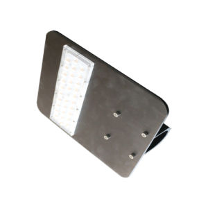 30-60W LED Street Light with 150lm/W and 5 Years Warranty pictures & photos