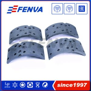 Mercedes Lk/Ln2 809 811 814 817 Dumptruck Brake Pad Brake Lining 6734212831 pictures & photos