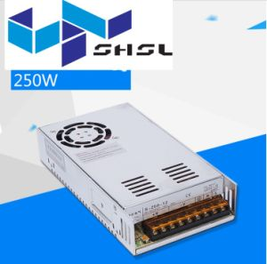000W 24V 2000-24 Switching Power Supply
