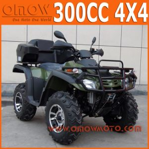 EPA 300cc 4X4 ATV Quad Bike pictures & photos
