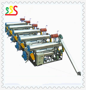 Hot-Selling Fish Meal Machine with Ce Certificate