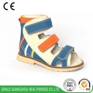 China Children Orthopedic Shoes Thomas Heel Therapeutic