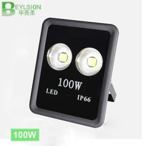 100W Waterproof IP66 LED Floodlight pictures & photos