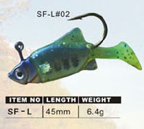 Fishing Plastic Soft Lure pictures & photos