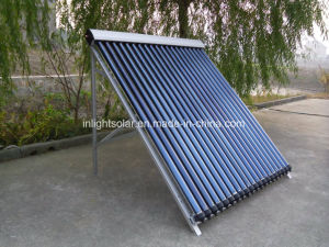 Pump Circulation Split Pressure Type Solar Hot Water System pictures & photos