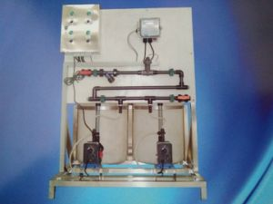 Chemical Dosing Water Treatment Equipment