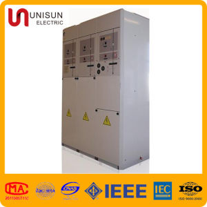 11kv - 36kv Gas Insulated Medium Voltage Switchgear pictures & photos