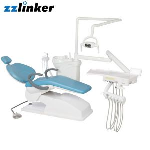 Ce FDA ISO Approved China Advanced Dental Chair Unit Lk-A11 pictures & photos