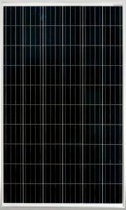 High Efficiency Polycrystalline Solar Module 300W