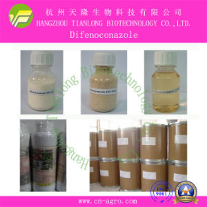 Difenoconazole 95%Tc, 25%Ec (Fungicide) (CAS No.: 119446-68-3) pictures & photos