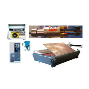 Metal and Steel Cutting Machine ( Water jet ) pictures & photos