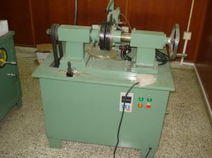 Gasket Machine for Small Size Gasket Swg pictures & photos
