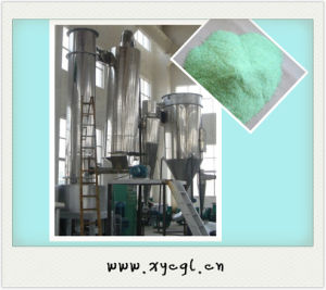 Revolving Dryer for Feso4, Ferrous Sulfate