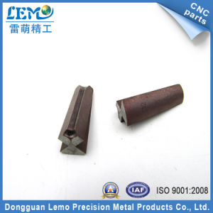 Tool Steel EDM Precision Metal Parts (LM-0603X) pictures & photos