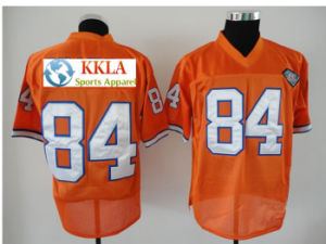 2011 New Player Football Jersey