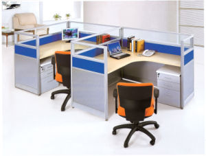 Office Workstation (57mm-12) pictures & photos