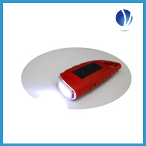 Solar Flashlight (WDL-U3688)