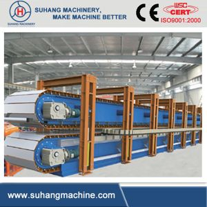 [Australian Technology] Discontinuous PU Polyurethane Sandwich Panel Production Line
