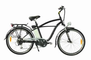 Cruiser Beach Electric Bicycle (KCEB027)