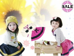Children Dress T-Shirt (CG0006)
