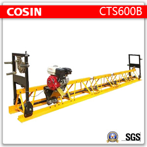 High Quality Cosin Cts600b Concrete Vibratory Truss Screed
