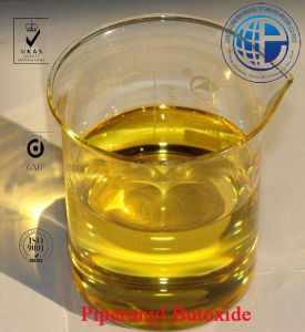 Piperonyl Butoxide (PBO) CAS 51-03-6 Insect Killer Harmless Workable Synergist pictures & photos