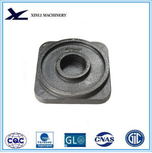 CNC Machining Ductile Iron Casting for Chassis