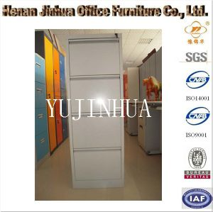 4 Drawers Steel File Cabinet Design (JH09-4C)