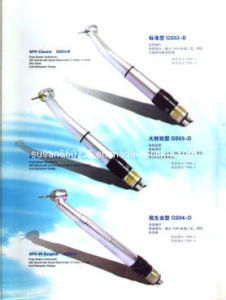 Dental Products High Speed Handpiece (I-27)