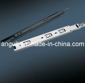 Full Extension Ball Bearing Telescopic Drawer Channel pictures & photos