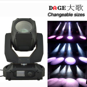 200w 5r Spot Moving Head Used Stage Lighting For Gd 2019