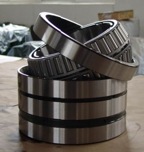 Four Row Taper/Tapered/Conical Roller Bearings for Rolling Mill 777/660 pictures & photos