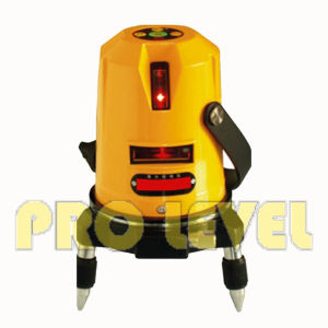 Self-Leveling and 1V1h1d Laser Level (SK-166) pictures & photos