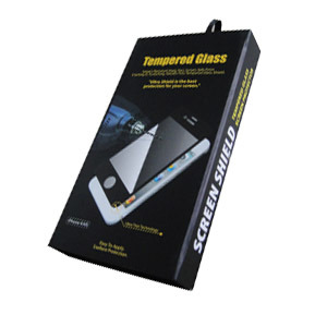 Mobile Phone Glass Protector (JS-MPP100)