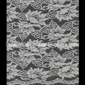 Elastic Lace Fabric 84.39.019