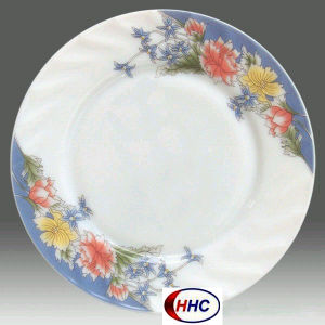Opal Glassware Decal (208)