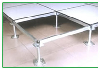 Anti-Static Steel Raised Floor