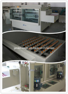 Precision Metal Etching Machine for Grid, Washer, Mesh (GE-JM650)