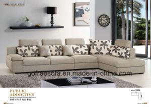 New Design L Shape Sofa 2016